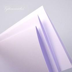 Bílé karty pro výrobu přání (3 ks)