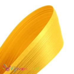 Zlaté papírové proužky na quilling