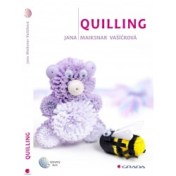 Kniha o quillingu