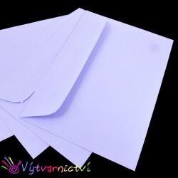 Fialové obálky